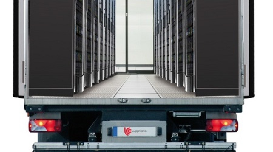 Data center on the move – Sinecure of Specialisme?